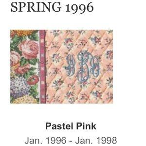 Vera Bradley Bags - ISO IN SEARCH OF PASTEL PINK VERA BRADLEY PIECES
